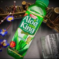 Aloe Vera 0,5 L
