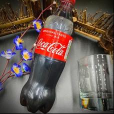 Coca 0,5 L