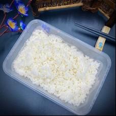 Grande barquette de riz