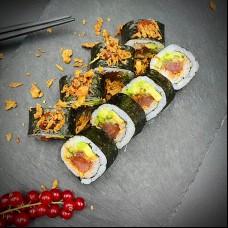 Spicy Kimchi Roll
