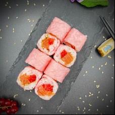 Saumon fraise