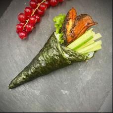 Anguille concombre